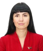 Попко Ольга Николаевна